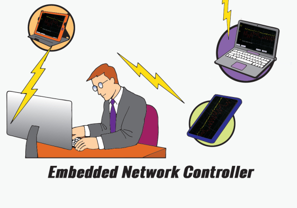 Embedded Web Servers