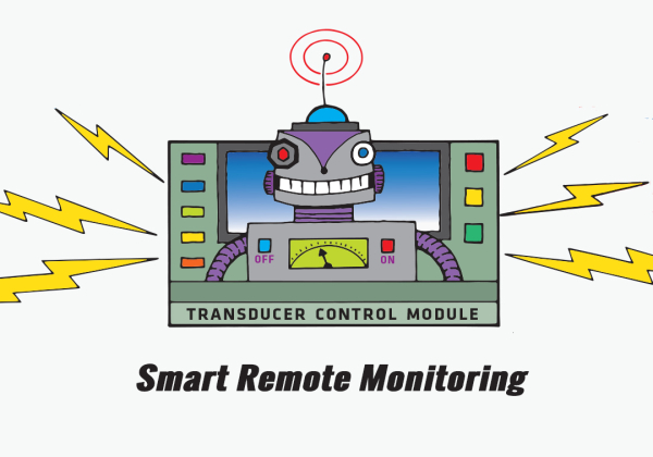 Smart Remote Monitoring